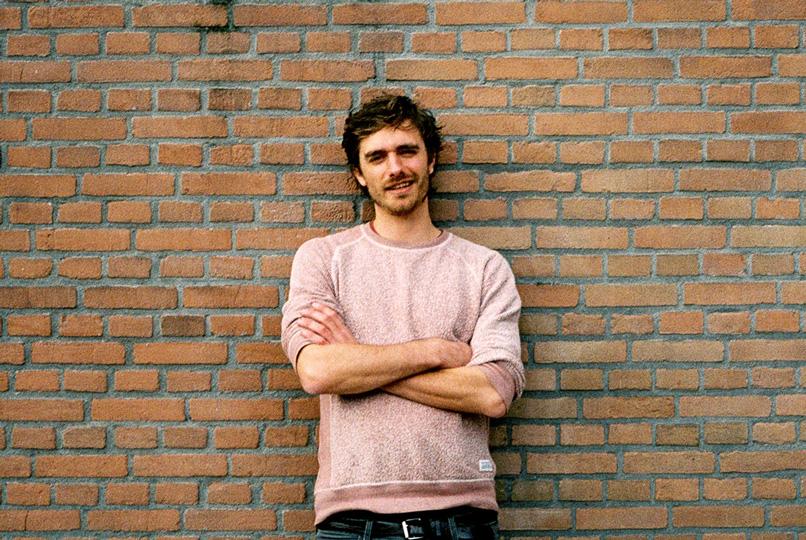Cinetoko #20 Met Rogier Van Der Zwaag / Nobody Beats The Drum