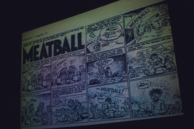 Meatball 1972