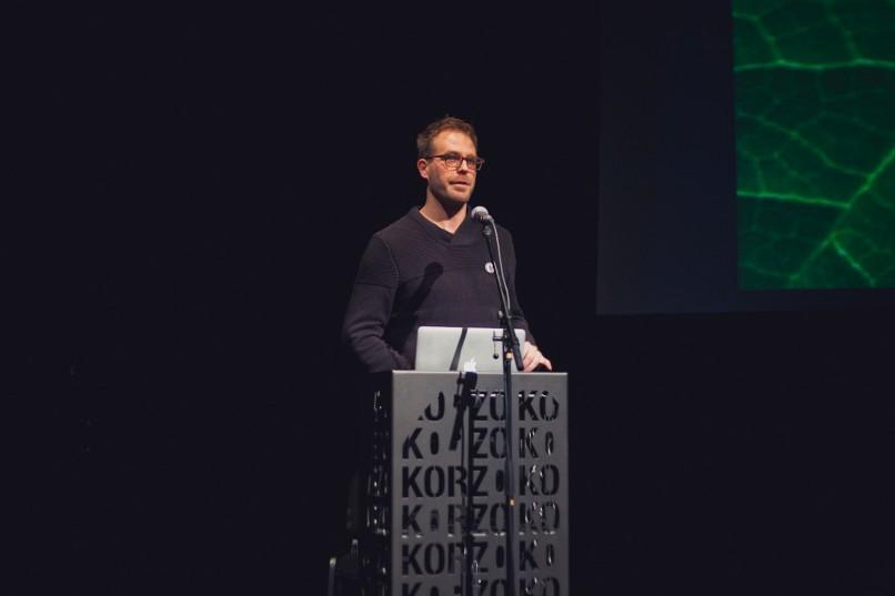 Speaker: Floris Kaayk
