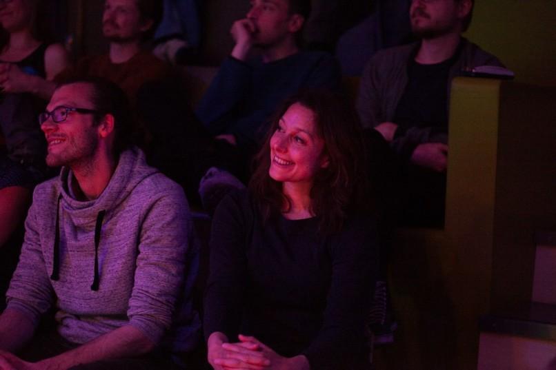 Cinetoko 33 Audience 1