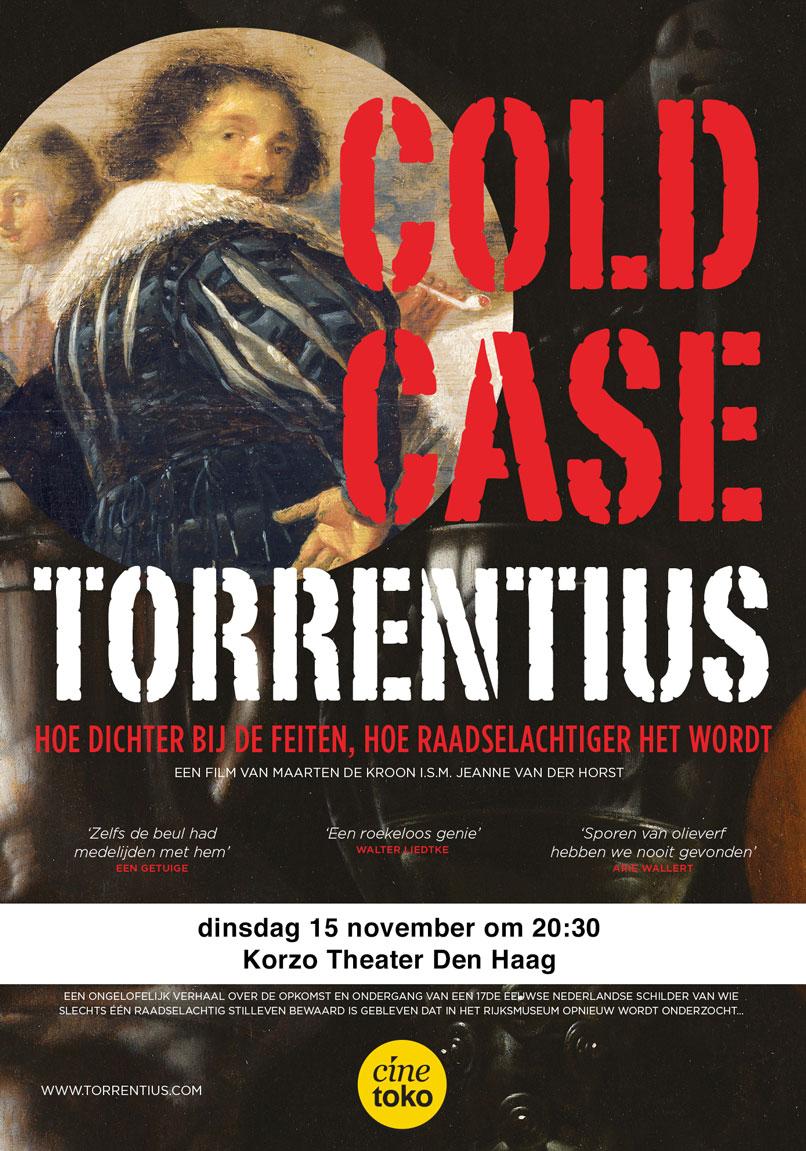 Torrentius Poster